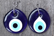 Hanging Evil Eye Talisman