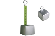 Aluminum Measuring Tape Timer - Second Quality