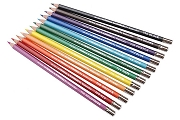 Kimberly 12-Piece Watercolor Pencil Set