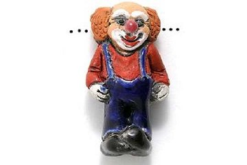 Clown Bead