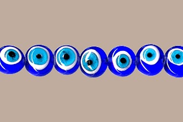 Turkish Evil Eye Bead