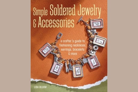 Book: Simple Soldered Jewelry and Accessories