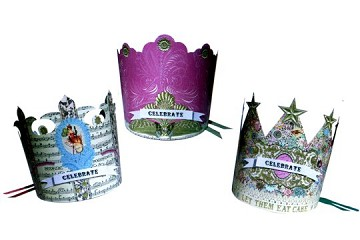 Celebration Crown