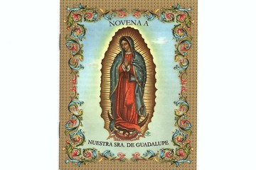 Our Lady of Guadalupe Novena Booklet
