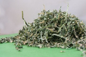 Shredded Money - A Generous 1/2 Ounce